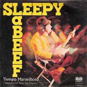 Sleepy Labeef - Wonderful Time Up There = Tiempo Maravilloso Album