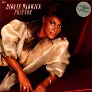 Dionne Warwick - Friends Album