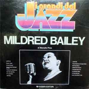 Mildred Bailey - Mildred Bailey Album