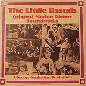 George Garabedian - The Little Rascals Original Motion Picture Soundtracks Album