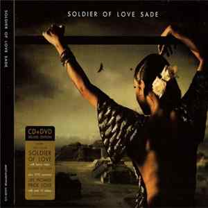 Sade - Soldier Of Love Album