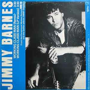 Jimmy Barnes - Working Class Man Album