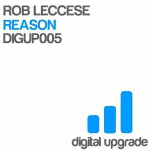 Rob Leccese - Reason Album