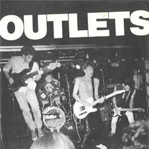 The Outlets - Sheila / A Valentine Song Album