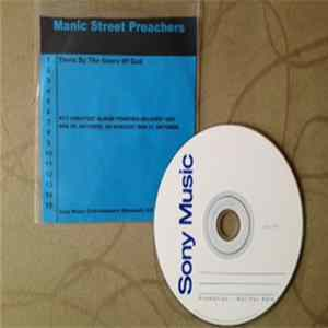 Manic Street Preachers - There By The Grace Of God Album