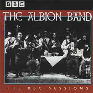 The Albion Band - The BBC Sessions Album
