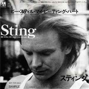 Sting - Be Still My Beating Heart Album